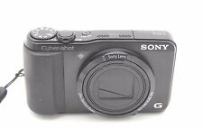 Sony Cyber-shot DSC-HX30V 18.2 MP Digital Camera w/ Accessories
