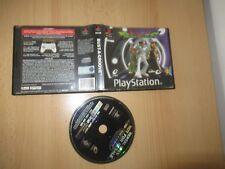 BUST A GROOVE SONY PLAYSTATION 1 PS1 EX Renta Versión Pal