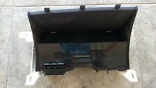REBUILT 89-94 GM CHEVY S10 Bravada Jimmy Blazer Digital Instrument Cluster 179k