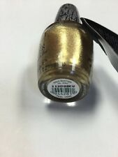 OPI Crackle Nail Polish 💅🏼 GOLD SHATTER E60 👣