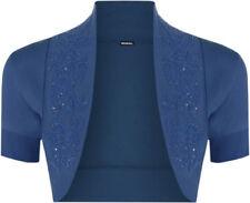 Altro maglie da donna a manica corta blu