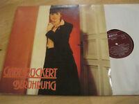 LP Gaby Rückert Berührung Vinyl Schallplatte Amiga DDR 8 55 794