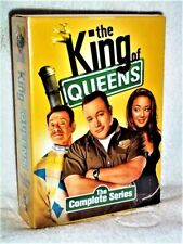 The King Of Queens The Complete Collection (DVD, 2007, 22-Disc) Kevin James NEW