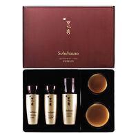 Sulwhasoo Timetreasure KIt (5 items) Water,Emulsion,Serum,Eye Cream