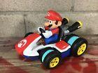 Nintendo Mario Kart 8 Mini Anti-Gravity RC Racer Remote Control Car (car only)