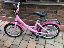 Puky Kinder Fahrrad  18 Zoll Prinzessin Lillifee