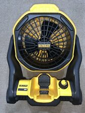 DeWALT DCE511B Corded/Cordless Jobsite Fan