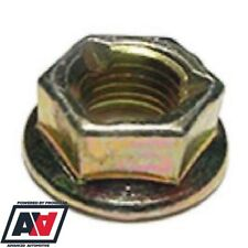 Subaru Exhaust Manifold Down Pipe Turbo Flanged Nut M10x1.25 Quality Pattern ADV