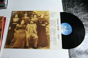 "FRANCESCO GUCCINI - RADICI - VINILE - LP 33 GIRI - 12"" EX"