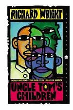 Uncle Tom's Children (Perennial Classics) by Wright, Richard
