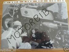 A4-Y005-PHOTO YAMAHA RA31 1967, 125 CC V4 2-STROKE  MOTO GP RACER