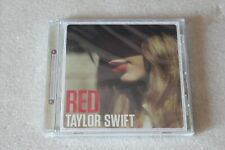 Swift Taylor - Red CD - POLISH RELEASE NEW