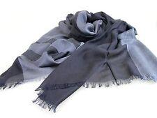 NEW Authentic Gucci Cotton/Silk Scarf Shawl w/Hysteria Print, 255531 4068