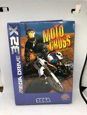 ** Motocross Championship ** for Sega Mega Drive 32X