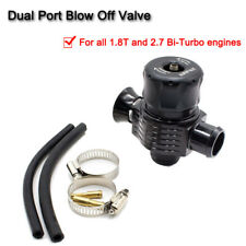 25mm Diverter Valve Dump Valve Turbo Diverter Dump Bov For VW MK4 Golf GTI 1.8T