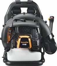POULAN PRO 967087101 PR48BT 200 MPH 48CC BACKPACK GAS LEAF BLOWER