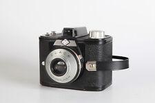 Agfa Clack 6x9 Rollfilmkamera