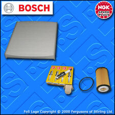 KIT Di Servizio Per OPEL VAUXHALL ZAFIRA B MK2 1.6 Z16XER Filtro Olio Cabina Plug