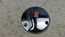 1977 Honda CB750F Super Sport CB750 H1295' outer clutch actuator cover plate