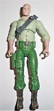 GI G.I. JOE ACTION FIGURE    2008     Duke V25   (Senior Ranking Officers)