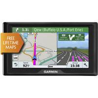 """Garmin Drive 61LM 6"""" GPS Nav w/ Lifetime Maps & Driver Alerts (Next-Gen Nuvi)"""