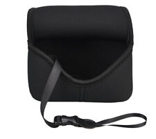 Neoprene Compact Camera Pouch Case for Sony A6400/A6100/A6000/A6300/A6500/A6600
