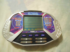 Who Wants To Be A Millionaire Tiger Electronics Handheld Game