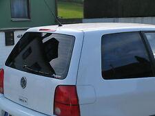 Tönungsfolie passgenau VW Lupo