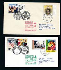 89953) Austria, LH SF Vienna + ONU-Washington 25.5.2006