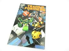 Transformers - TPB - Transformers Generation 1 Vol.1 IDW