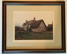 Kilkenny Ireland Photograph Signed by Photographer / Historian Maurice Craig