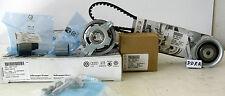 KIT DISTRIBUZIONE ORIG VW  GOLF V VI PLUS JETTA III PASSAT TIGUAN 03L198119F