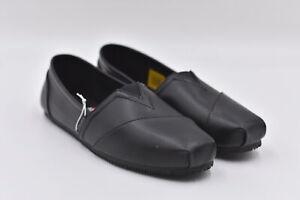 Women's Skechers Kincaid II Slip On Loafers, Black, 11M