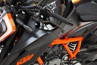 EVOTECH LEVA FRIZIONE PIEGHEVOLE REGOLABILE CNC KTM 1290 SUPERDUKE R 2020