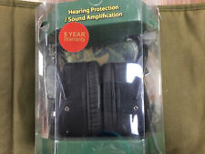 Pro Ears Pro Mag Gold Hearing Protection