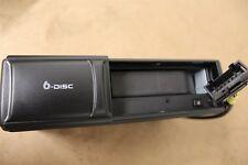 6 disc 12 pin Cd autochanger Audi A2 / Tt 8N8057111C New genuine Audi part