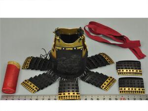 Body Armor for COOMODEL SE074 DIECAST ALLOY - BLACK LION ARMOR 1/6 Scale Figure