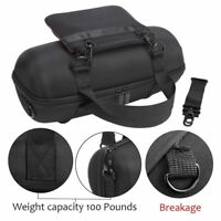 EVA Hard Carrying Storage Bag +Charger Case for JBL Xtreme 2 Bluetooth Speaker