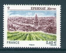 TIMBRE 4645 NEUF XX LUXE - EPERNAY