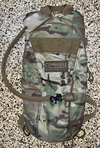 CamelBak Maximum Gear Camo Thermobak 3L Hydration Pack Backpack