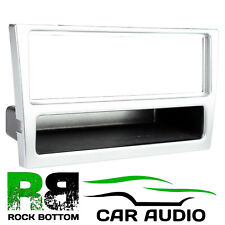 Silver Celsus AFC5232 Fascia for Vauxhall