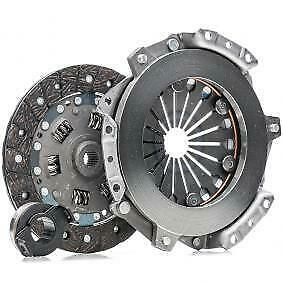 Audi A3 1.2 TFSI Clutch kit and Fitting