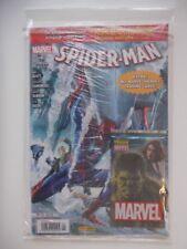 Spider-Man Nr. 9 (Apr 2017) mit Trading Cards - Marvel - Panini - Z. OVP