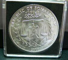 Somaliland - Lunar Jahr der Schlange 2013 - 1 Oz Silber PP in Kapsel
