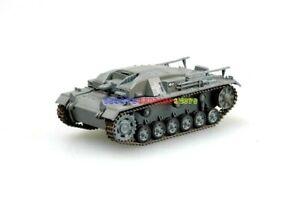 Easy Model 1/72 German Stug III Ausf.B Sturmgeschutz Assault Tank WWII Armour