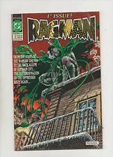 Ragman #1 - Mini-Series - (Grade 9.0) 1991