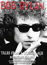 Bob Dylan Tales from a Golden Age 1941 - 1966 DVD rare documentary! cd/lp info!!