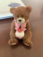 Boyds Bears Valentine's Day Figure