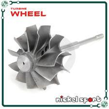 Garrett T04B T04E P/N 446905-0007 451309-0003 Turbocharger Turbine Shaft Wheel