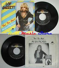 LP 45 7'' LEIF GARRETT Feel the need New York city 1979 italy SCOTTI cd mc dvd *